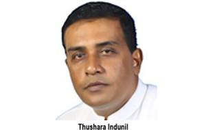 eLanka | SJB defends Vaas and lambasts SLC top rung By Saman Indrajith