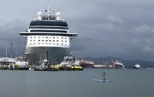 Port of Tauranga lifts profits a little, despite challenges