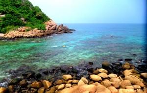 eLanka   Pigeon Island – unique natural marvel By Arundathie Abeysinghe