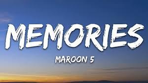 eLanka | Maroon 5 – Memories (Lyrics)