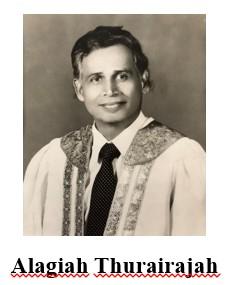 Dedicated to late Professor Alagiah Thurairajah GuestEditor:Dr. Jey K. Jeyapalan, P.E.