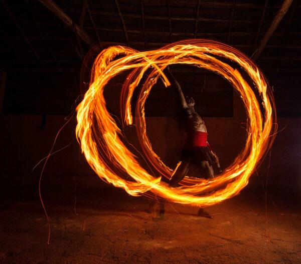 Capturing Sri Lanka's Ancient, Almost Lost Martial Art-BY ZINARA RATHNAYAKE