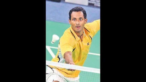 Badminton wildcard Niluka targets 'something special' in Tokyo-BY ALLAAM OUSMAN