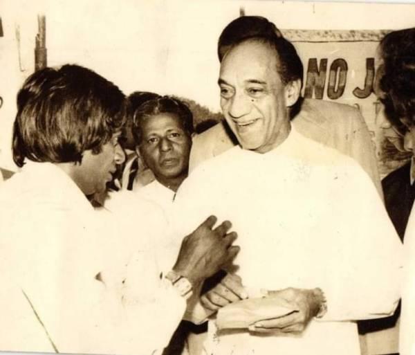 V.S. Kumar Anandan