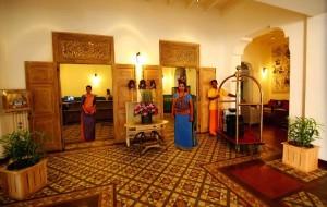 Thilanka Hotel – Kandy, Sri Lanka A Garden of Pleasure. A Haven of Peace