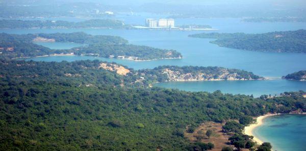 Strategic significance of Trincomalee Harbor By Arundathie Abeysinghe