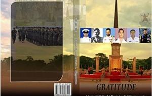 GRATITUDE – by Wijegunaratne, Admiral (Retired) Ravindra